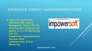 The foundation of your agency is built on your management system. Insurance Agency Management Software