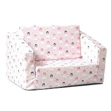 fold out couch for kids. Check This Fold Out Kids Chair Flip Sofa Bed Ballerina . Couch For