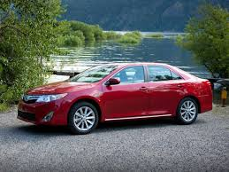 2014 Toyota Camry 4D Sedan LE FWD at Monken Auto in Southern ...