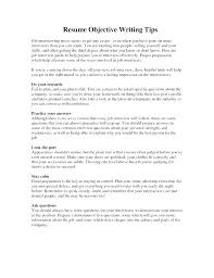 What You Need In A Resume Social Worker Resume Objective Awesome