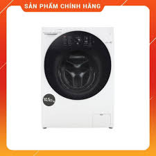 VẬN CHUYỂN MIỄN PHÍ KHU VỰC HÀ NỘI ] Máy giặt LG lồng ngang 10.5 kg giặt ,  7 kg sấy FG1405H3W1 tại Hà Nội