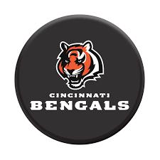 NFL - Cincinnati Bengals Logo PopSockets Grip