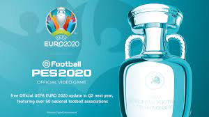 """Exclusive partnership signed with """"UEFA EURO 2020"""" 