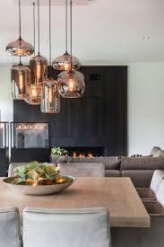 Eettafel Langwerpige Lamp Boven Terrific Tafel Amazing Inspiratie