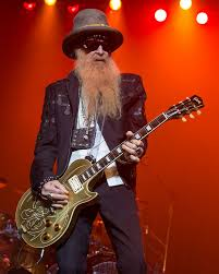 Show off your gear setup. Billy Gibbons Wikipedia