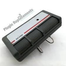 sears garage door opener remote replacement craftsman sears garage door opener remote control plugin replacements craftsman