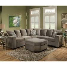 simmons worthington pewter sofa. roxanne sectional simmons worthington pewter sofa e