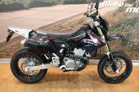 2013 suzuki drz400 super motard black for sale at teammoto honda