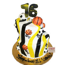 Whether or not the idea of a sweet sixteen enters the equation, it's not really all that relevant. Boys Archives Page 13 Of 19 Abc Cake Shop Bakery