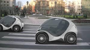 Какими будут автомобили будущего  Это будет экологичным практически или полностью без вредных выбросов автомобиль Удобное и безопасное транспортное средство которым не надо будет