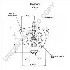 Prestolite leece neville within lucas a127 alternator wiring diagram