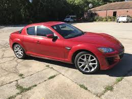 Red Mazda Rx-8 For Sale ▷ Used Cars On Buysellsearch
