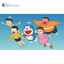 Chinatera] 5D Tự Làm Bức Tranh Kim Cương Phim Hoạt Hình Doraemon Robot Mèo Hoạt  Hình Tranh Kim Cương Giả Tròn Toàn Bộ Khoan Nhựa Khảm Trang Trí Nội Thất  Tường Nghệ