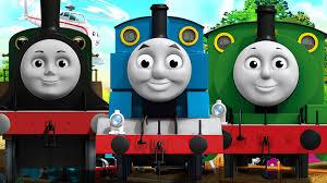 50 off thomas the train sets