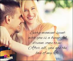 Beautiful Wife Quotes Mesmerizing 48 Love Quotes For Wife That Will Surely Leave Her Smiling