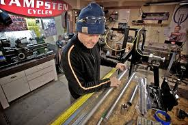 seattle bike builders the bicycle story