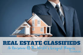 Real Estate Ad Real Estate Classifieds An Overview Of The Worlds Largest