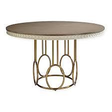 stanley furniture venice beach woodmetal 56 inch round