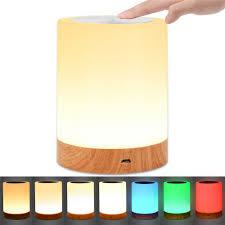 Beste Kopen Kmashi Hoge Kwaliteit Touch Lamp Nachtkastje Voor