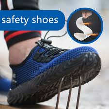 Asics <b>safety</b> shoes <b>summer</b> Men's <b>sneakers</b> Steel toe Work shoes ...