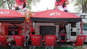 Football GameDay Information and Promotions - University of Utah ...