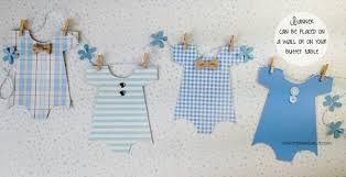 Baby Shower Banner Its Written On The Wall Looking For Cute Baby Shower Decorations