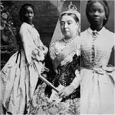 Sarah Forbes Bonetta, la figlioccia della regina Vittoria