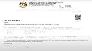 Sop am pkp 3.0 yang dikeluarkan oleh mkn. Cara Permohonan Surat Kebenaran Bekerja Miti Semasa Pkp 3 0