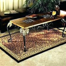 giraffe print rugs rug area outstanding leopard within horse animal canada g