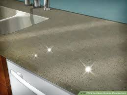 how to disinfect granite counters image titled clean granite step 6 best way to clean granite how to disinfect granite counters