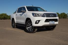 2018 toyota ute. perfect ute 2017 toyota hilux v6 review u2013 quick drive throughout 2018 toyota ute l