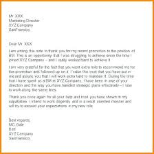 Farewell Thank You Letter Sample Of Goodbye Note To