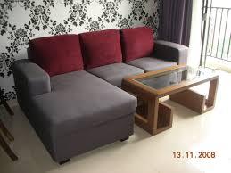 sofa l minimalis 3037