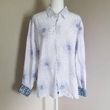 1 Like No Other Size Chart 1 Like No Other Mens Dress Shirt Size Xl