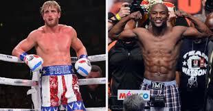 Logan paul vs floyd mayweather betting. Logan Paul vs Floyd Mayweather Odds:  Mayweather a Huge Betting Favorite