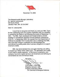 Medical School Thank You Letter Client Private Interview Sample To