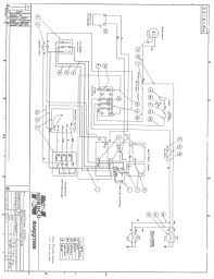 yamaha golf cart wiring diagram gas wiring diagram and schematic 2002 txt gas ezgo golf cart wiring diagram