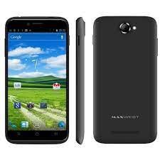 Maxwest Android 320 - Beschreibung und ...