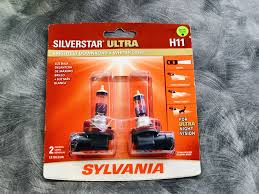 Advance Auto Parts Brake Light Bulb The Sylvania Silverstar Ultra High Performance Halogen