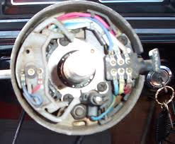 how to install a tilt steering column fordification com this is a 73 79 non tilt turn signal cam for visual reference