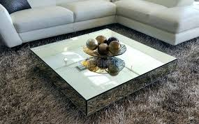 Mirrored coffee table sets Mirror Wood Mirrored Coffee Tables Lovely And Lovable Mirror End Table Sets Reppicme Mirrored Coffee Tables Reppicme