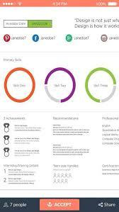 Create Resume Online Impressive Ebdadfbdbeffbefdaaaf Infographic Resume Cv Design A Resume Online