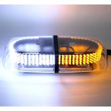 Strobe Light In Store 240 Led White Amber Emergency Warning Strobe Magnetic Roof Top Light