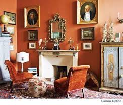benjamin moore amber pin by katie hatch on color persimmon red orange burnt red home office