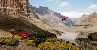 rundflug grand canyon von las vegas