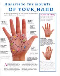 Palmistry For Dummies Read Your Own Palm Naomi Dsouza