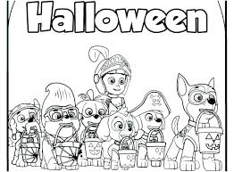 Luxurious Paw Patrol Printable Coloring Pages Q1689 Flawless Paw