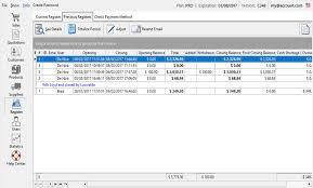 check balancing software free cash register software nextar pos