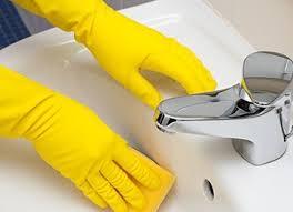 Bathroom Cleaning Flow Chart Restroom Cleaning Procedures