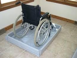 wheelchair for shower portable handicap shower stall handicap shower stalls with seat
